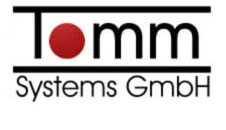Tomm Systems GmbH